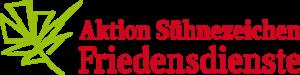 Logo Aktion Sühnezeichen Friedensdienste e.V.